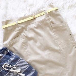 H & M pencil skirt NWT ☀️☀️☀️